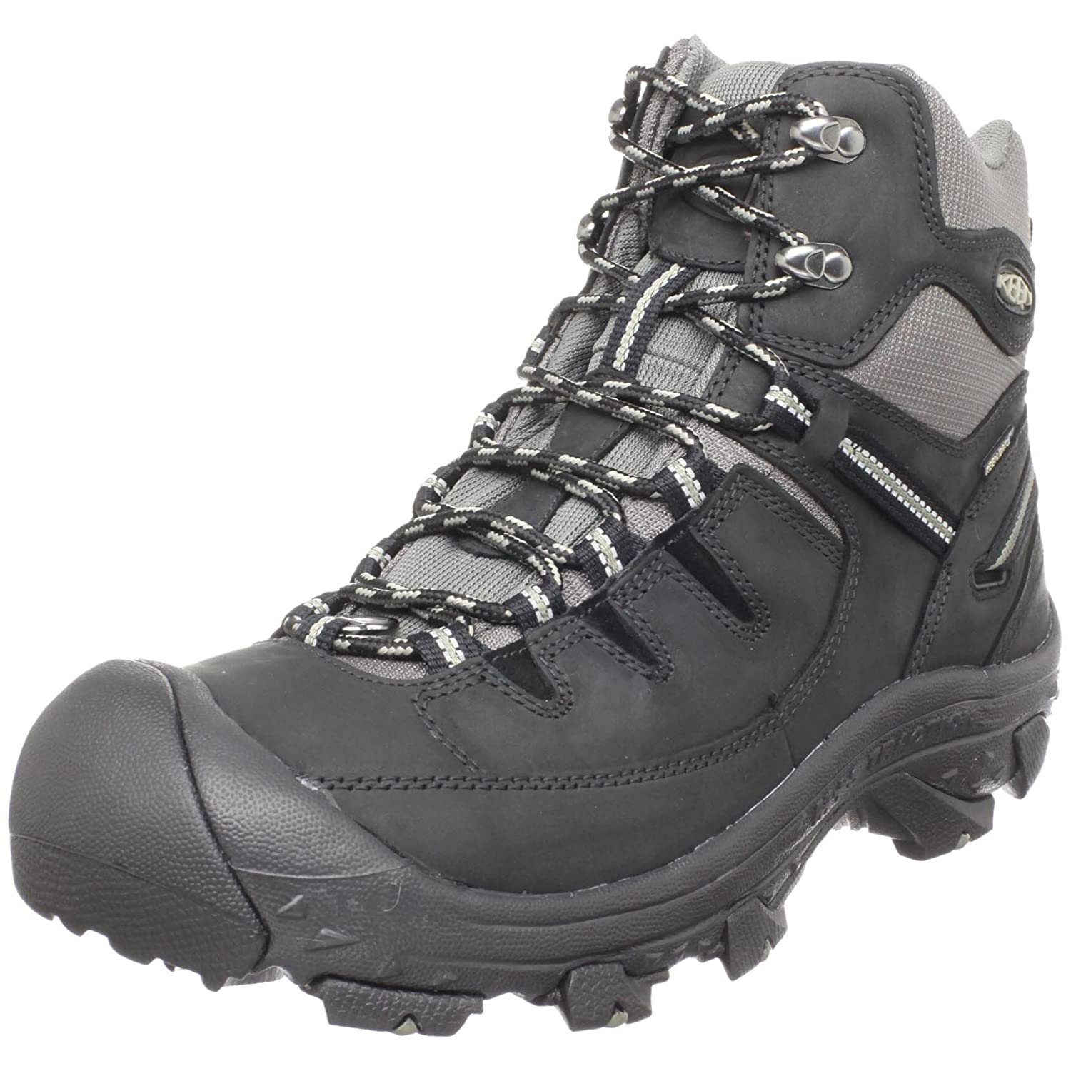 4b90e29e765 KEEN Men's Delta Hiking Boot