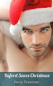 Buford Saves Christmas