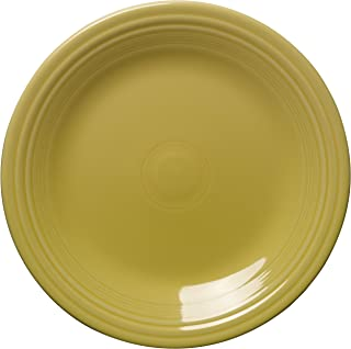 product image for Fiesta 10-1/2-Inch Dinner Plate, Sunflower