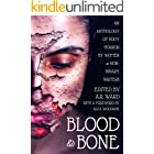 Blood & Bone: An Anthology of Body Horror by Women and Non-Binary Writers (English Edition)