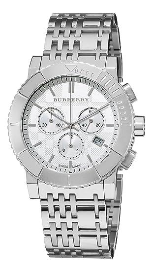 845245b97962 BURBERRY BU2303 - Reloj para Hombres