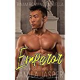 Emperor: AMBW Interracial Romance Novella (The Miyamoto Mafia Series Book 3)