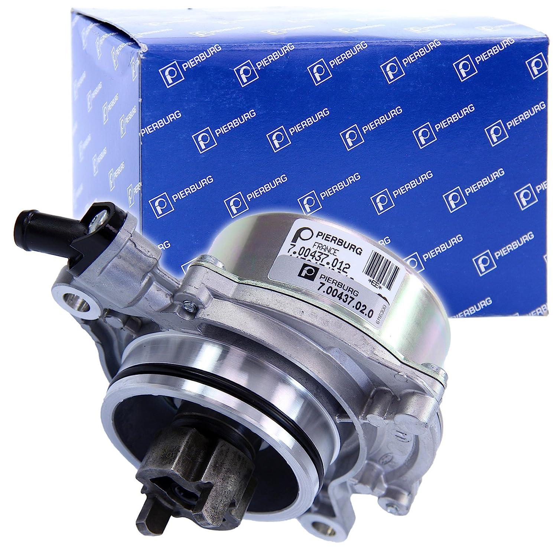 Pierburg 7.00437.02.0 Pompe à vide, système de freinage système de freinage MS MOTOR SERVICE FRANCE
