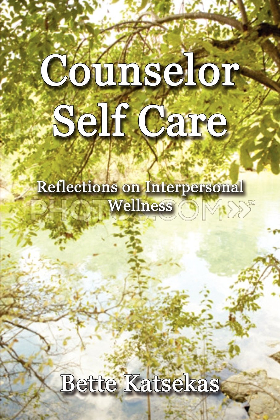 Read Online Counselor Self Care ebook