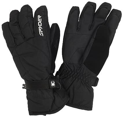 Amazon.com   Spyder Women s Traverse Gore Tex Ski Glove 376bfb074