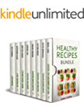 Healthy Recipes BUNDLE: 250 Healthy Recipes For Slimming