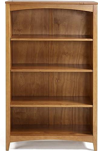 Reviewed: Camaflexi Shaker Style Bookcase