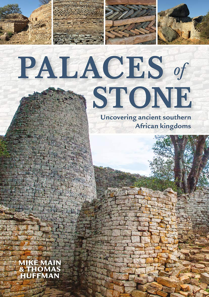 Palaces Of Stone  Uncovering Ancient Southern African Kingdoms