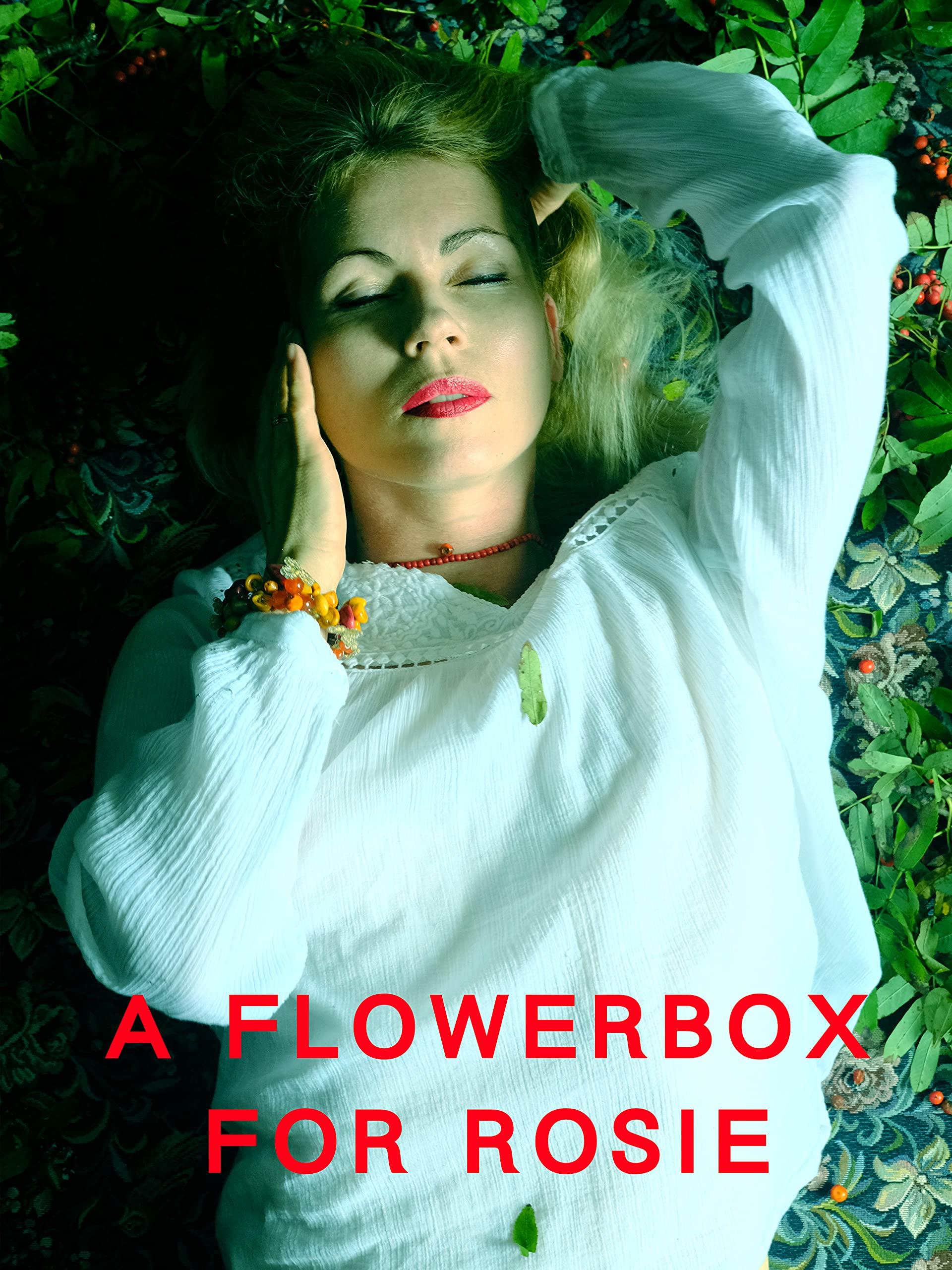 A Flowerbox for Rosie