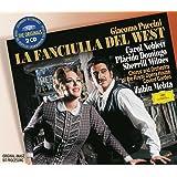"Puccini : La fanciulla del West (""La Fille du Far West"")"