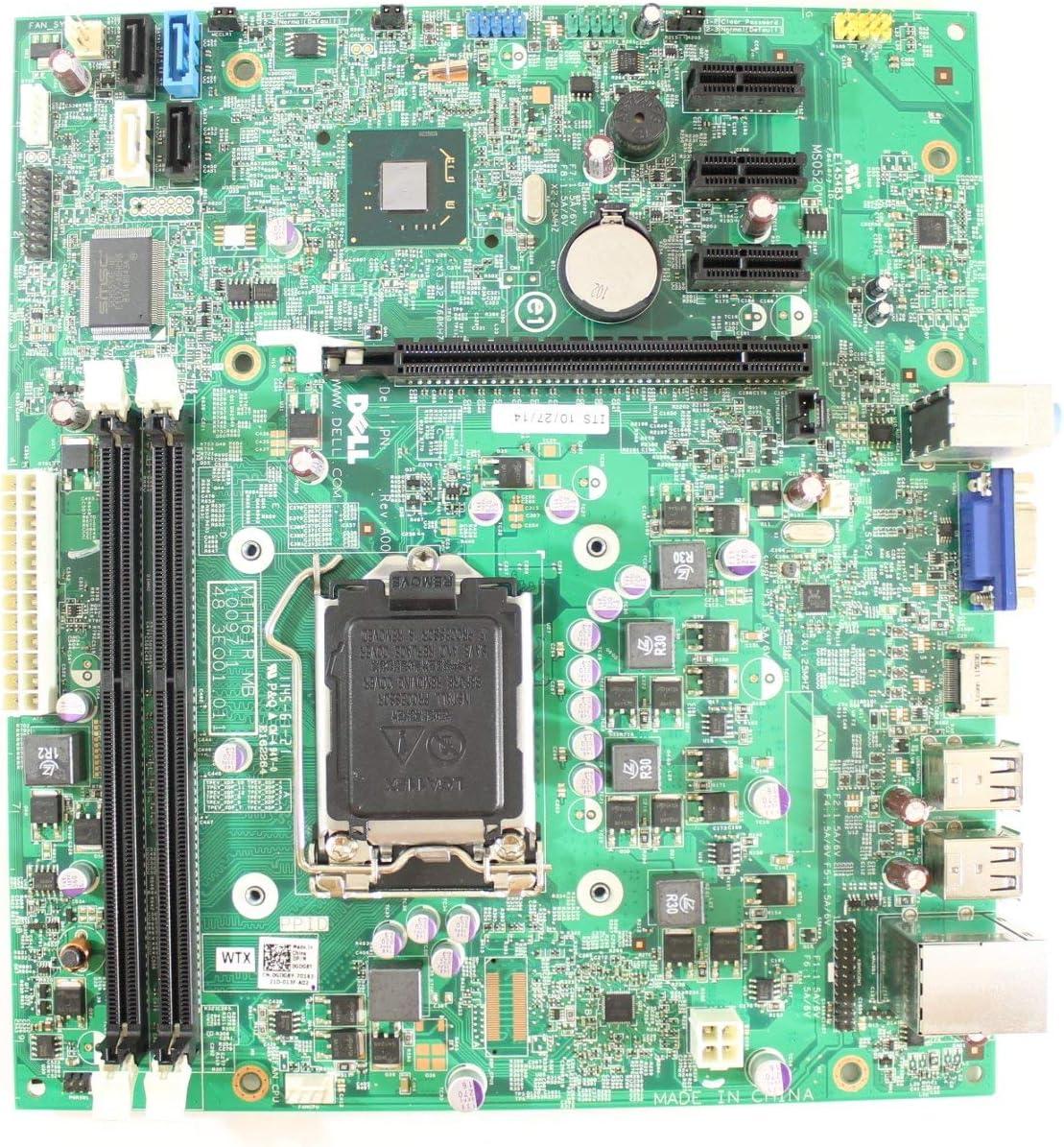 Dell Motherboard Intel GDG8Y Vostro 260 (Certified Refurbished)