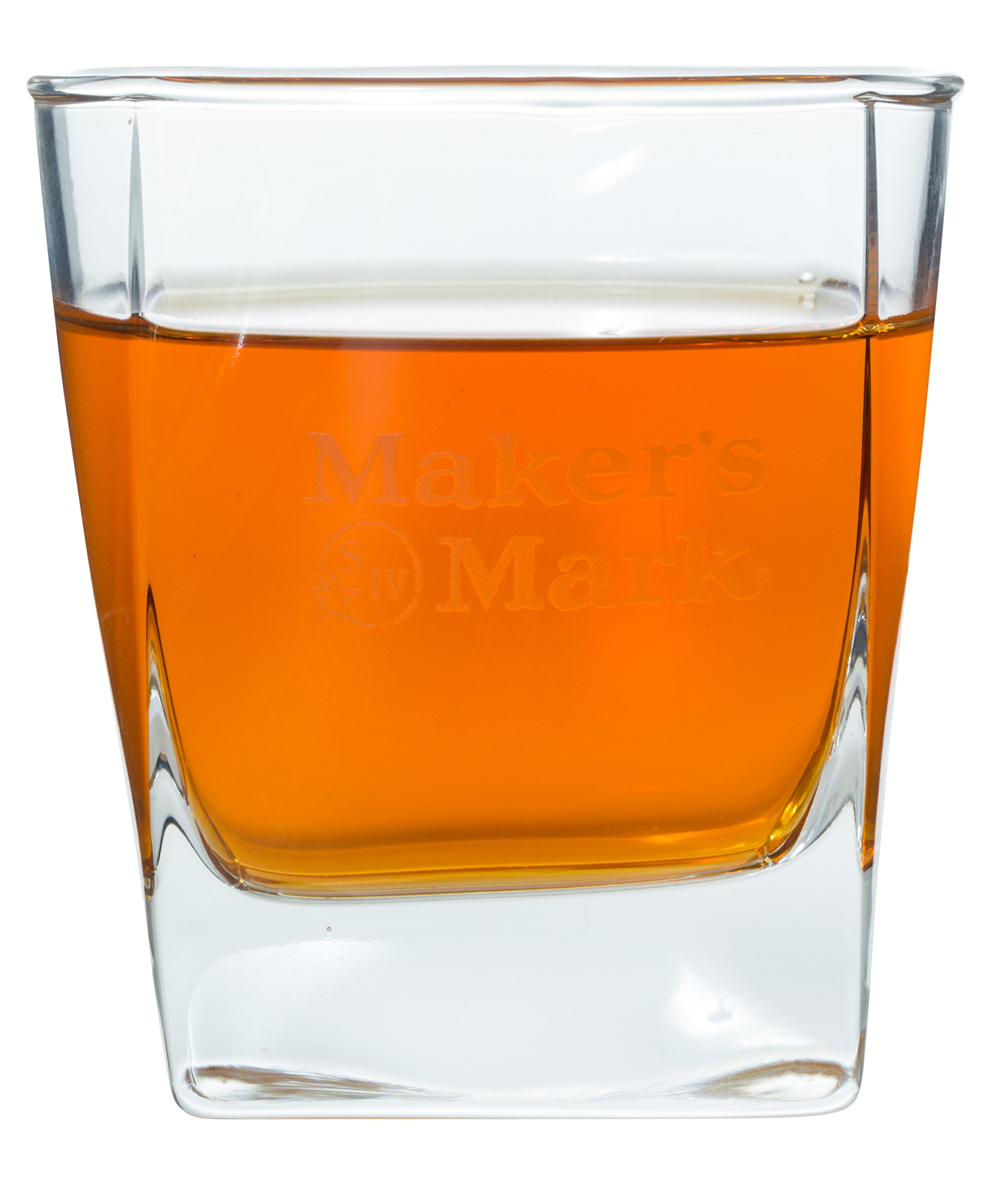 Maker's Mark Bourbon Wax Classic Snifter Glass (1)