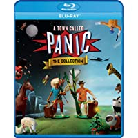 A Town Called Panic: The Collection [Blu-ray]