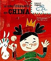 La Reina Trotamundos En China (Caballo