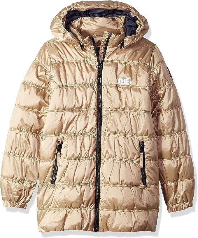 LEGO Wear Kids /& Baby Tec Waterproof /& Windproof 3 in 1 Snow// Ski Jacket with Fleece Cardigan and Reflective Detail