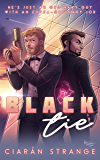 Black Tie: Book One of the Sparrow Archives