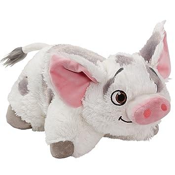 pillow pets disney moana pu a pu a the pig stuffed animal plush toy