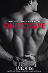 One to Save (Derek & Melissa) (One to Hold Book 6)