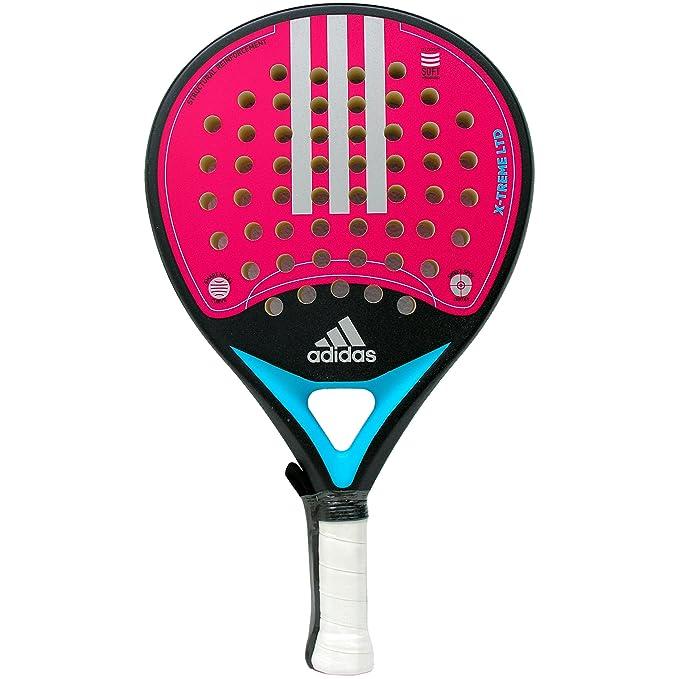 adidas Pala X-Treme LTD Pink 2018: Amazon.es: Deportes y aire libre
