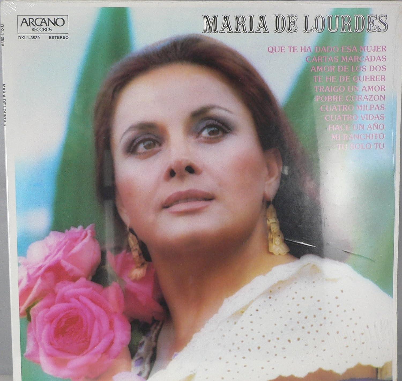 Maria De Lourdes