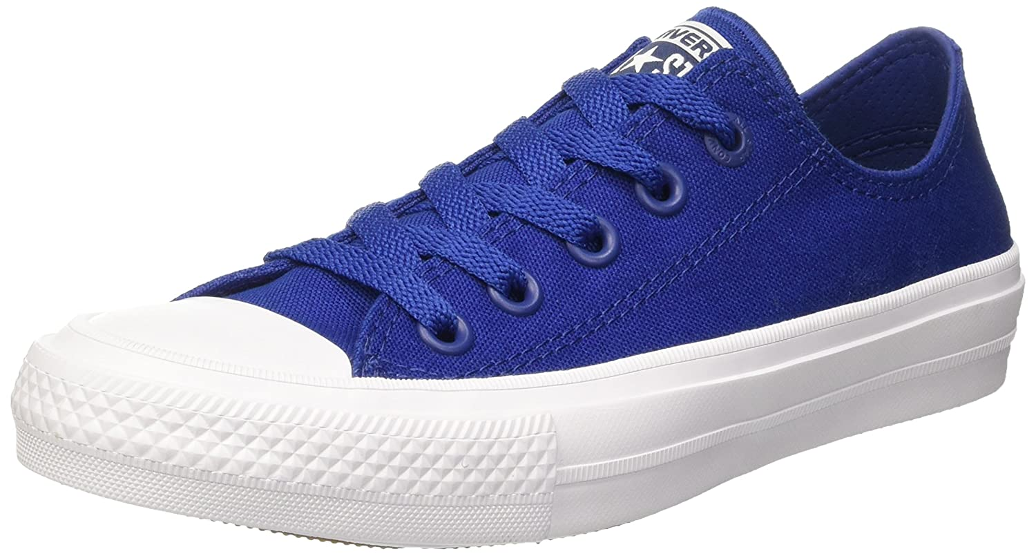 Converse Chuck Taylor All Star Ii Low Zapatillas Unisex Adulto