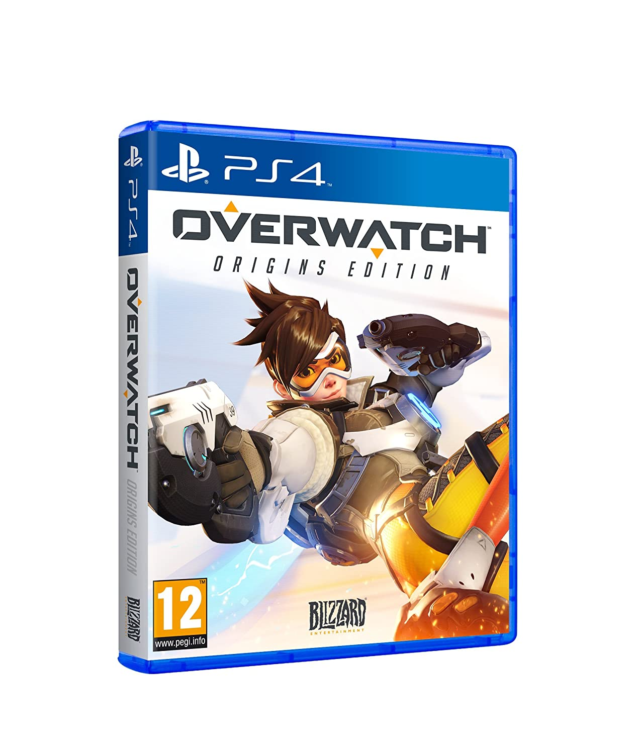 Overwatch Origins - Collectors Edition: PlayStation 4 ...