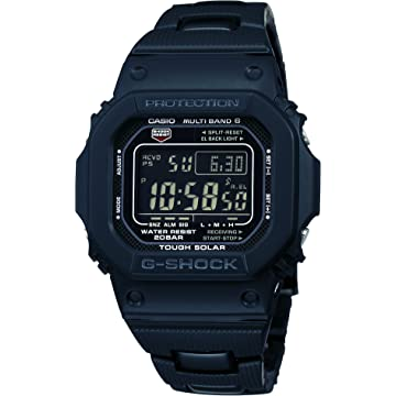 reliable Casio G-Shock 1JF