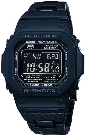 87db925039 Amazon | [カシオ]CASIO 腕時計 G-SHOCK ジーショック 電波ソーラ GW ...