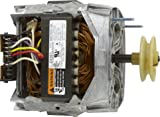 Whirlpool 21001950 Drive Motor with Pulley, 1.5 x