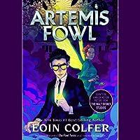 Artemis Fowl: Artemis Fowl, Book 1