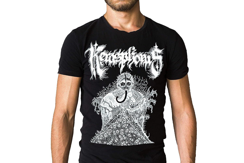 Kerasphorus Self Titled 2016 Album Cover T-Shirt