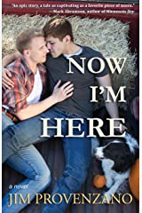 Now I'm Here Paperback