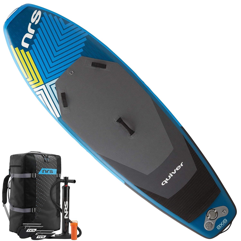NRS Healthcare Quiver - Tabla de Surf Hinchable (2,74 m, 20 ...