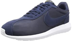 competitive price 4e801 c44d9 Nike - Zapatillas de Piel para Hombre