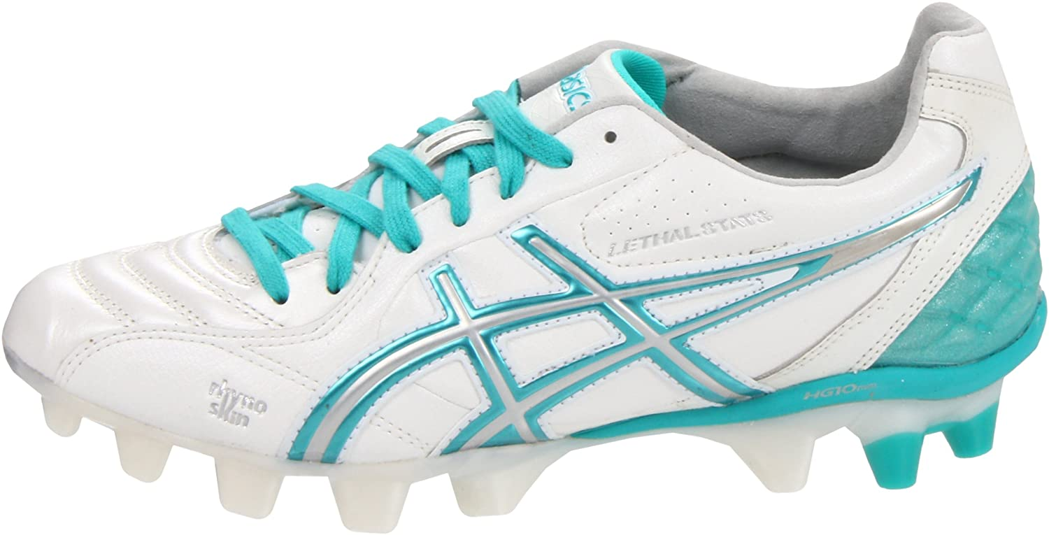 asics womens soccer cleats