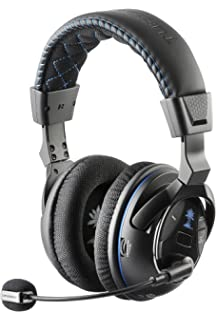 5a3d2bb0f04 Turtle Beach - Ear Force PX51 Wireless Gaming Headset - Dolby Digital -  PS3, Xbox