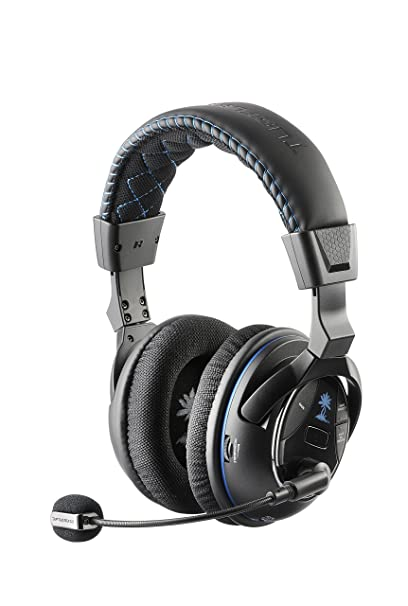 5d199494e47 Amazon.com: Turtle Beach - Ear Force PX51 Wireless Gaming Headset - Dolby  Digital - PS3, Xbox 360: Playstation 3: Video Games