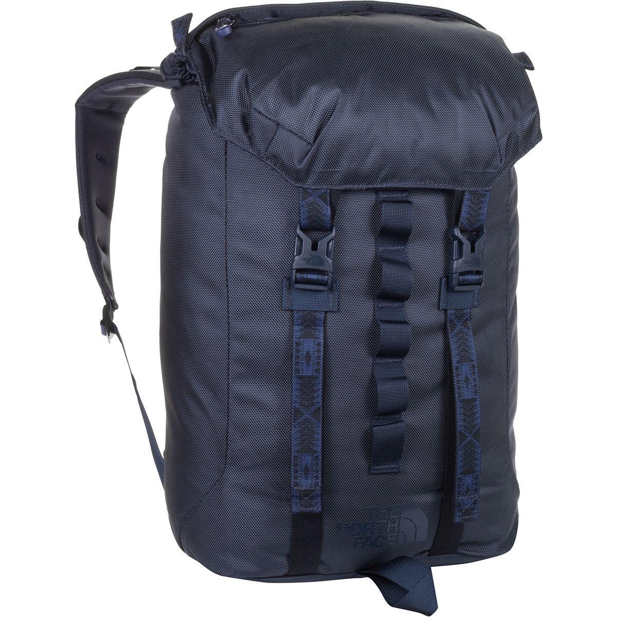 (ザノースフェイス) The North Face Lineage Ruck 23L Backpackメンズ バックパック リュック Urban Navy/Urban Navy [並行輸入品]   B07F9ST2CZ