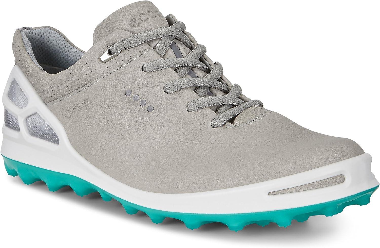 ECCO Women s Cage Pro Gore-Tex Golf Shoe