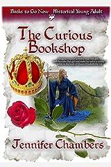 The Curious Bookshop (The Curious Bookshop Series Book 1) Kindle Edition