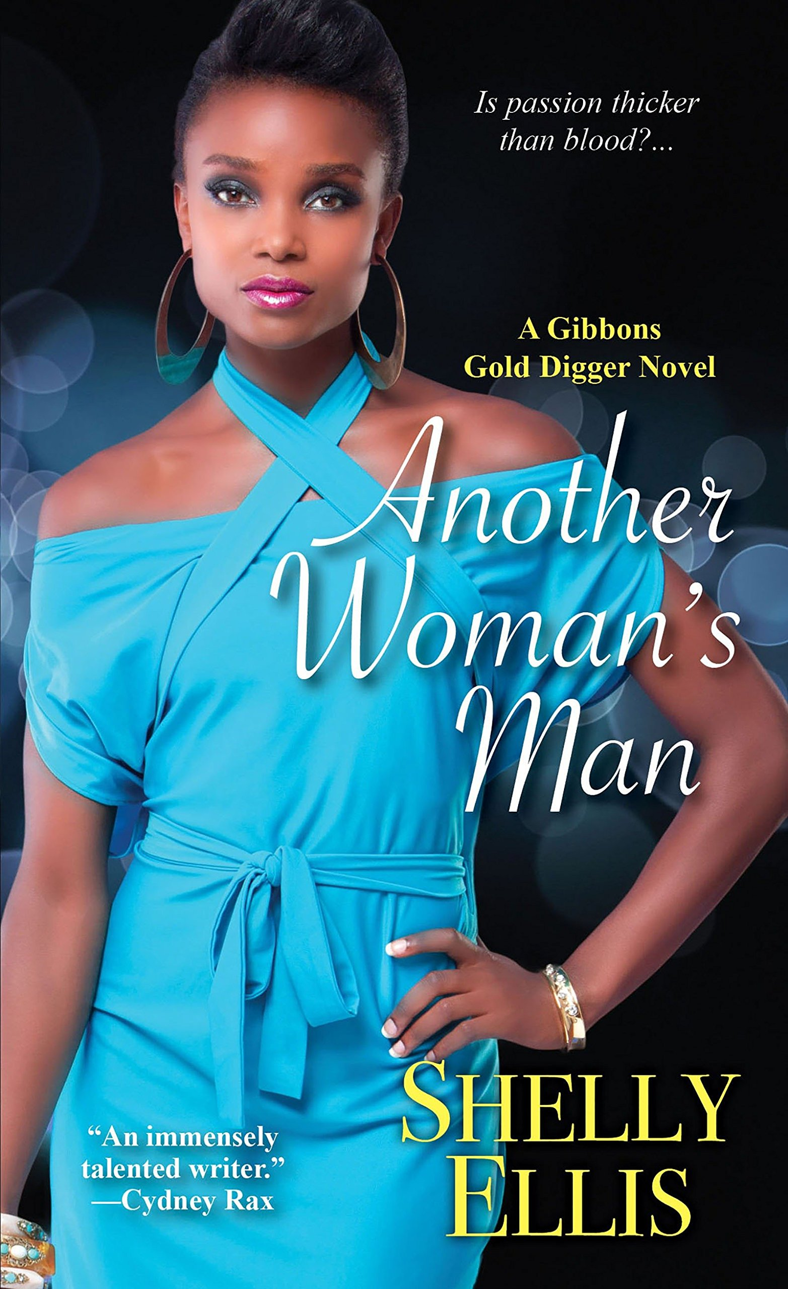 Another Woman's Man (A Gibbons Gold Digger Novel) ebook