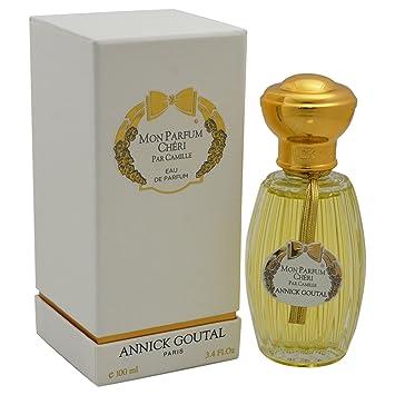 Parfum Ml1 Mon 7 100 Edp Camille Par FlOz Cheri Spray gYb67vfy
