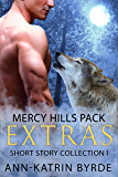 Mercy Hills Pack Extras: Short Story Collection One