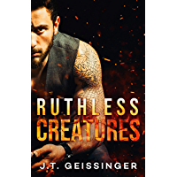 Ruthless Creatures (Queens & Monsters Book 1) (English Edition)