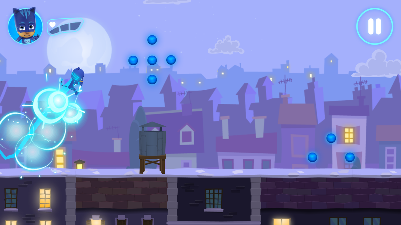 Amazon.com: PJ Masks: Moonlight Heroes: Appstore for Android