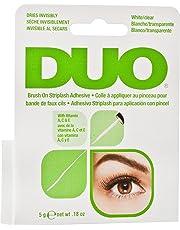 a306e0445be Duo Brush On Striplash Adhesive -White (5g)