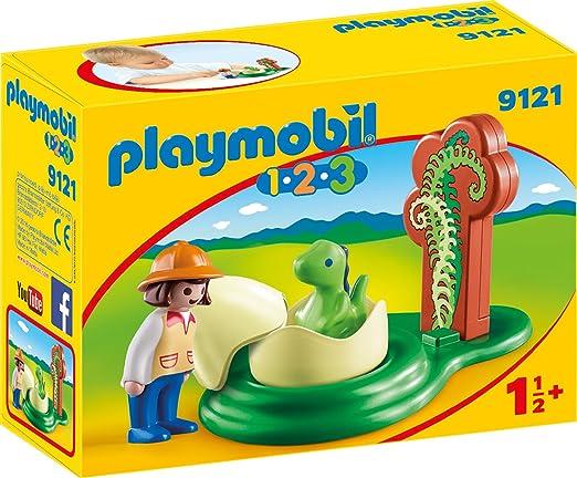 Playmobil 9121 - Dino-Baby im Ei