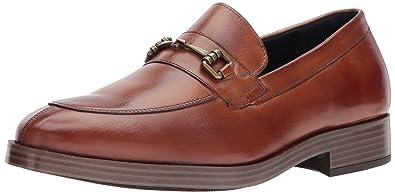 Cole Haan Men's Henry Grand Bit Loafer Black 10.5 Medium US