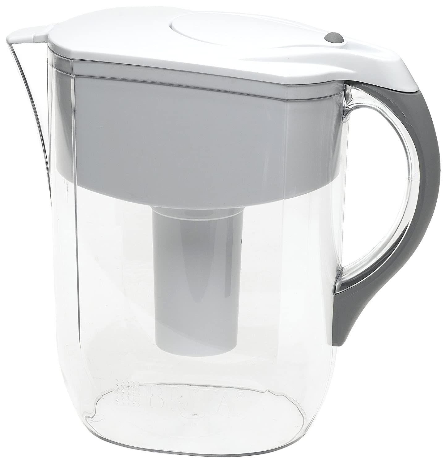 Amazon Brita Deluxe Water Pitcher Pitcher Water Filters