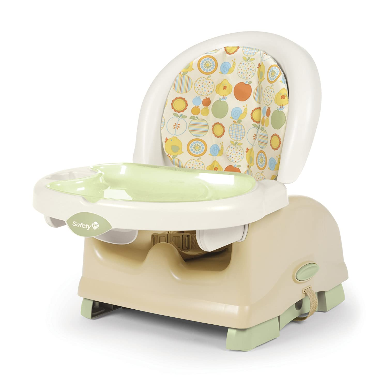 Safety 1st CAOM Recline and Grow 5 Stage Feeding Seat